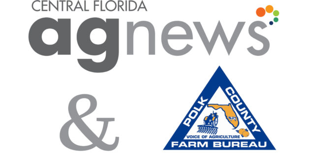 Polk County Farm Bureau President's Letter: December 2019