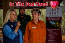 In the Heartland: Mark Your Calendar
