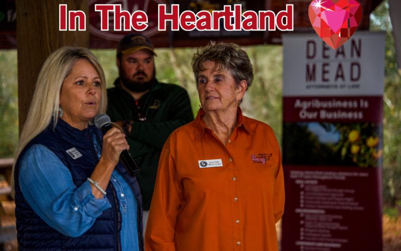 In the Heartland: Mark Your Calendar