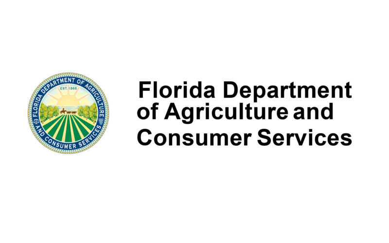 FDACS Creating Online Database for Produce and Seafood