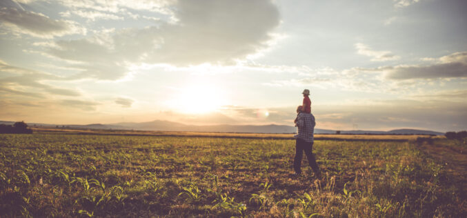 Exploring Agritourism